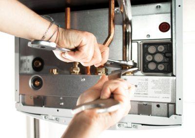 Manutenzione Caldaie Savio San Pietro in Vincoli - I nostri tecnici lavorano anche a San Pietro in Vincoli per offrire il miglior servizio di manutenzione della tua caldaia Roma